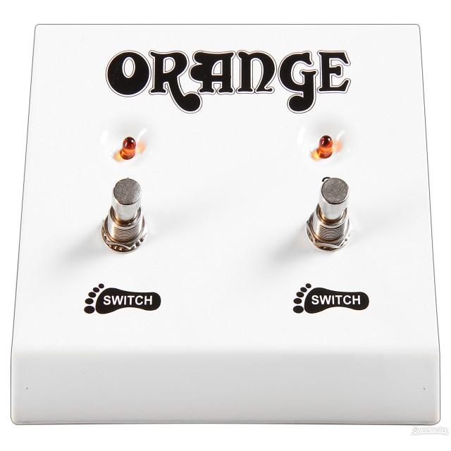 Orange FTSWCHDUAL Image #1