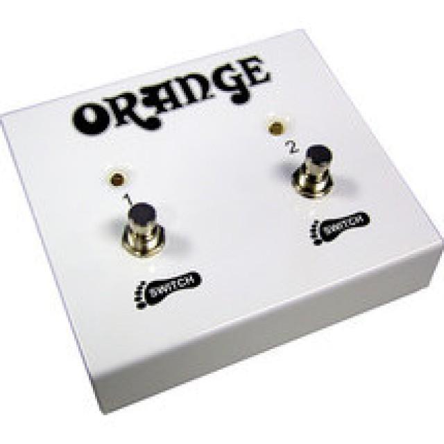 Orange FTSWCHDUAL Image #2