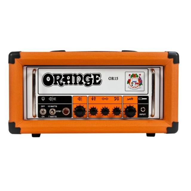 Orange OR15H Image #1