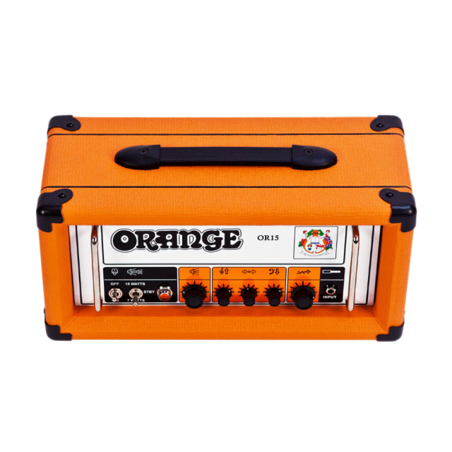 Orange OR15H Image #2