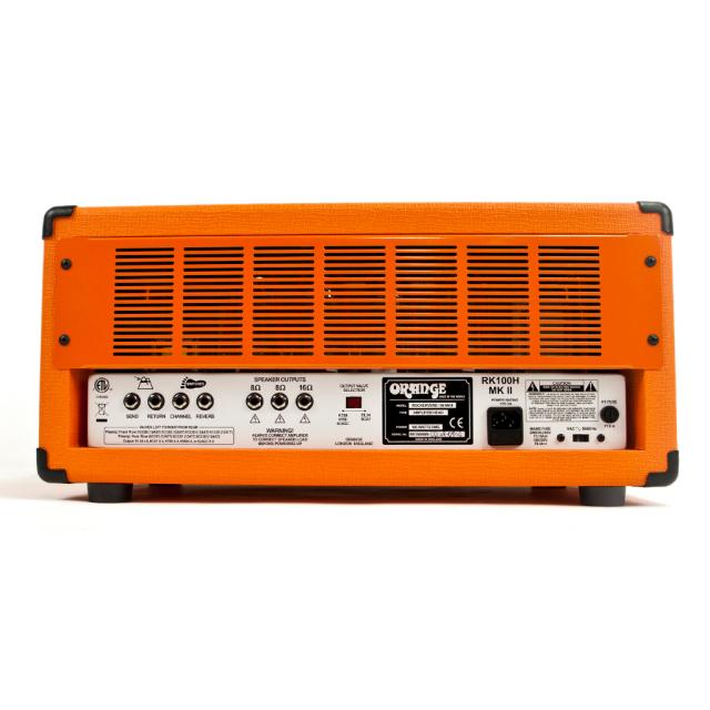 Orange RK50HMK2 Image #2