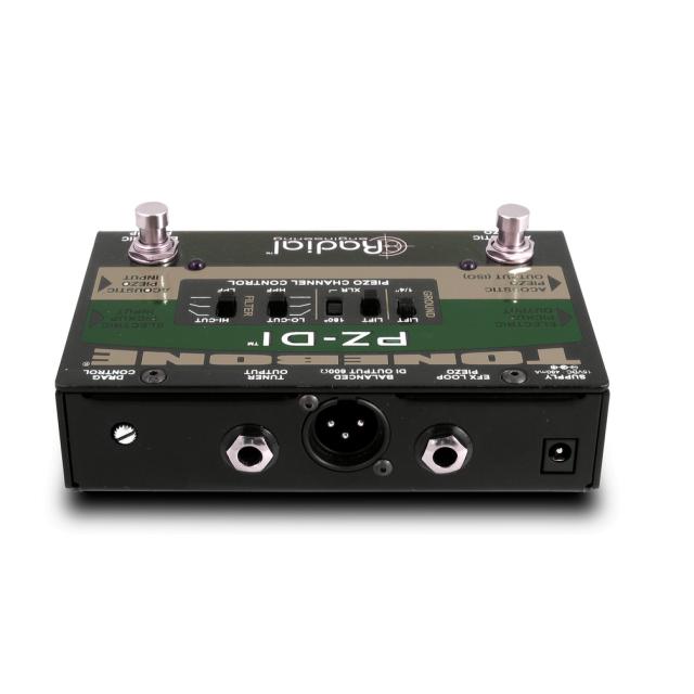 Radial Engineering PZDI-STOMPBOX Image #3