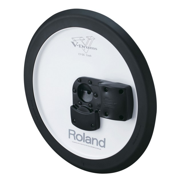 Roland CY13R V Cymbal Ride Drum Trigger Pad - 13