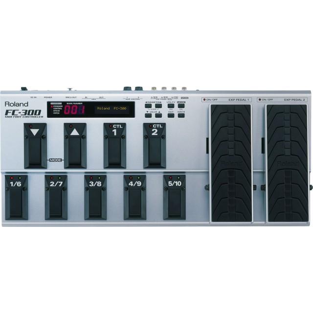 Roland FC300 Image #2