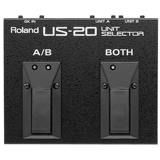Roland US20 Image #1