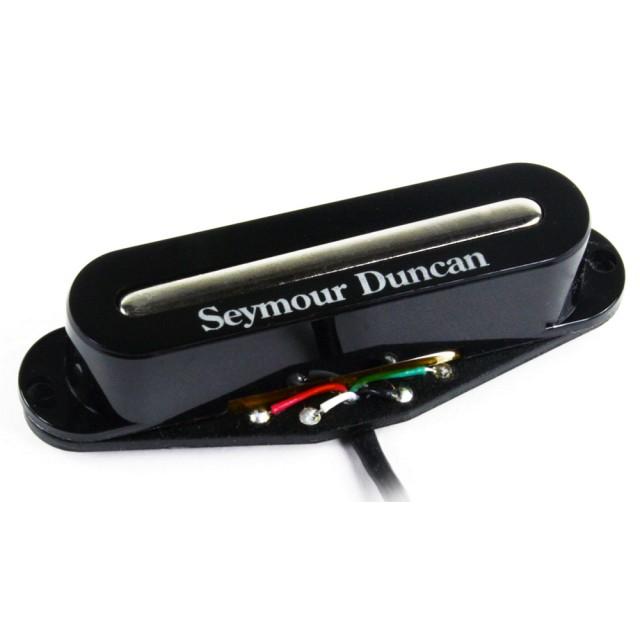Seymour Duncan STKS2BBLACK Image #1