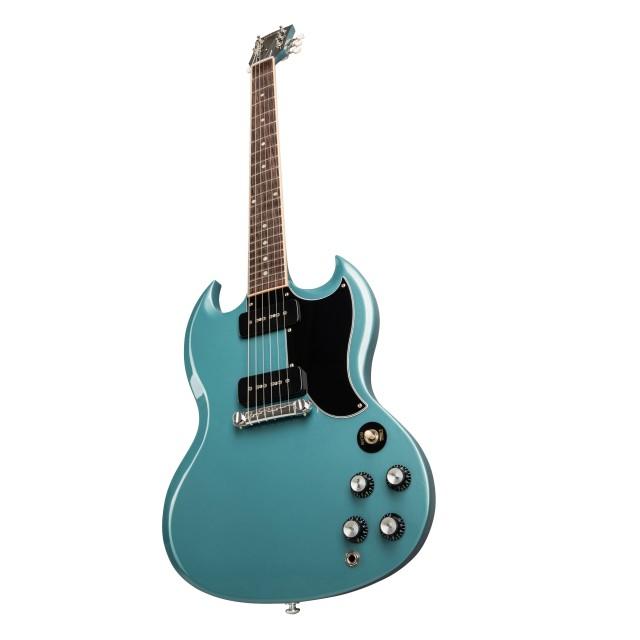 Gibson SG Special 2019 - Faded Pelham Blue