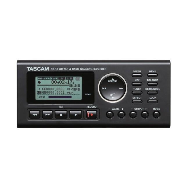 Tascam GB10 Image #1