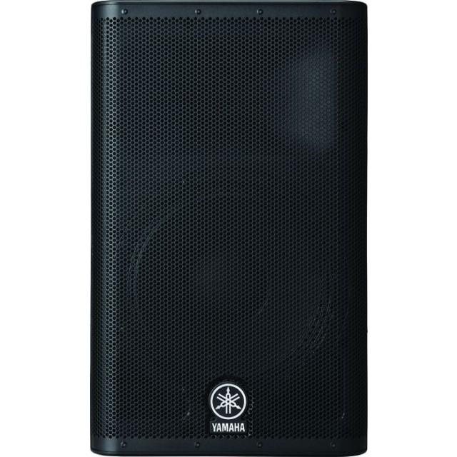 yamaha dxr12 12 active loud speaker. Black Bedroom Furniture Sets. Home Design Ideas