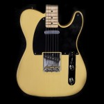 Fender American Vintage '52 Telecaster in Butterscotch Blonde Finish