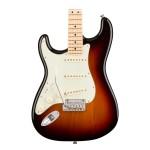 Fender American Professional Stratocaster Left-Handed - 3-Color Sunburst
