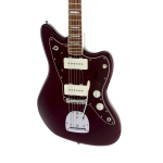 Fender Troy Van Leeuwen Jazzmaster Electric Guitar In Oxblood Finish with Case