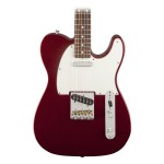 Fender Classic Player 60s Baja Telecaster in Candy Apple Red with Gig Bag