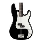 Fender 2011 Mexican Standard P Bass in Black FInish