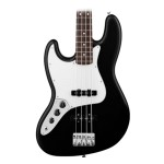 Fender Mexican Standard Jazz Bass Left Handed 70'S-Style Logo