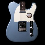 Fender American Standard Limited Edition Telecaster Ice Blue w/ Case
