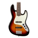 Fender American Professional Jazz Bass V - 3-Color Sunburst