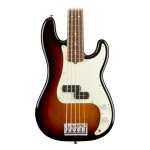 Fender American Professional Precision Bass V - 3 Color Sunburst