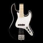 Fender USA Geddy Lee Signature Jazz Bass Black w/ Case