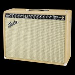 Fender Twin Reverb Tan Cream 120V Limited Edition Amplifier
