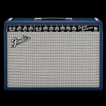 Fender '65 Deluxe Reverb® Navy Blues Limited Edition