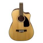 Fender CB100CE Acoustic Electric Bass Guitar