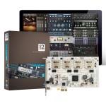 Universal Audio UAD-2 PCIe QUAD