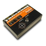 Radial Cabbone Speaker Cabinet Switcher