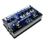 Radial Tonebone Classic Trimode Distortion Pedal