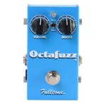 Fulltone OF-2 Octafuzz Fuzz Guitar Effects Pedal