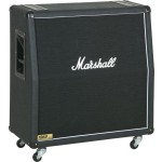 Marshall 1960a Angled Extension Guitar Cabinet