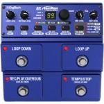 Digitech JML2 JamMan Stereo Looper Phase Sampler Pedal