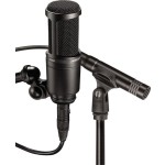 Audio Technica AT2041SP Studio Microphone Pack