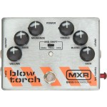 MXR Blowtorch Bass Overdrive
