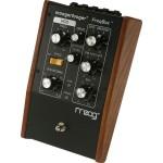 Moog MF107 Moogerfooger Freq Box Audio Modulated Oscillator Effec