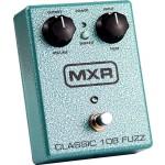 MXR M173 Mxr Classic 108 Fuzz Pedal