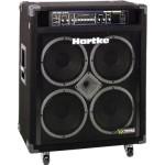 Hartke VX3500 Bass Guitar Combo Amplifier