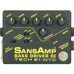 Tech 21 Bass Driver DI