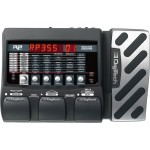 Digitech RP355 Multi Effects Processor