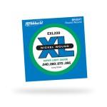 D'Addario EXL220 XL Nickel Round Wound Super Light Bright Electri