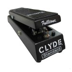 Fulltone CSW Clyde Standard Wah Pedal