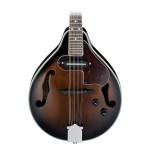 Ibanez M510EDVS A-Style Electric Mandolin Dark Violin Sunburst Fin