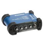 SAMSON SAMP 4-Channel Headphone Amp