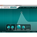 FabFilter Micro Basic Filter Plug-In