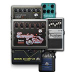 Positive Grid Bass Expansion Pack