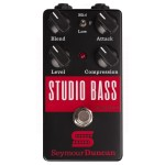 Seymour Duncan Studio Bass Compression Effect Pedal