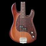 Ernie Ball Music Man Cutlass Bass Heritage Tobacco
