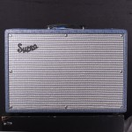 "Supro 1648RT Saturn Reverb 1x12"" 15 Watts Reverb Tremolo Combo"