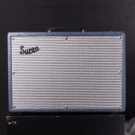 "Supro 1650RT Royal Reverb 2x10"" 35/45/60 Watts Reverb Tremolo Combo"