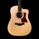 Taylor 210ce Koa Deluxe with Case
